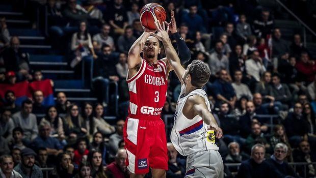 Χωρίς παίκτες της EuroLeague η προεπιλογή του Ζούρου στην Γεωργία