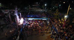 Ο «Νυχτερινός» φώτισε ξανά τη Θεσσαλονίκη