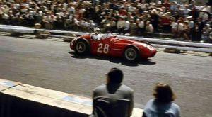 Έκλεισαν 70 χρόνια από τη διπλή νίκη της Maserati στη Formula 1