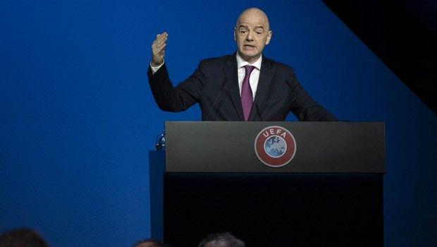 Φουλ επίθεση στον κορονοϊό και κοινή καμπάνια ΠΟΥ με FIFA