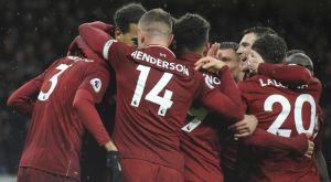 Γουλβς – Λίβερπουλ 0-2: Χριστούγεννα στην κορυφή με «εντολή» Σαλάχ