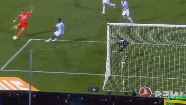 Λεγανές - Ρεάλ 1-1: Η ωραία ενέργεια του Μόντριτς και το γκολ του Μπενζεμά