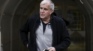 """Ομπράντοβιτς: """"Οι οκτώ μήνες στη φυλακή με έκαναν πιο δυνατό"""""""