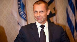 """Τσέφεριν: """"Στη σωστή κατεύθυνση, αλλά υπάρχει πάντα ο κίνδυνος grexit"""""""
