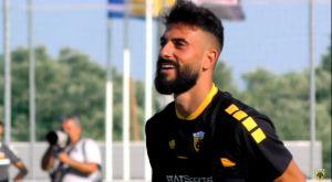 AEK: Video από την πρώτη προπόνηση του Βέρντε