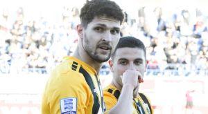 """Ατρόμητος – ΑΕΚ 0-1: Το """"χρυσό"""" γκολ του Αλμπάνη"""