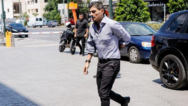 Παναθηναϊκός: Πάει στην Πειραιώς ο Γιαννακόπουλος για να συναντηθεί με Μητσοτάκη