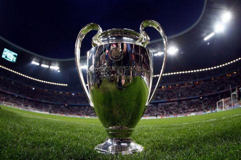 Οι πρώτες σκέψεις για το νέο Champions League