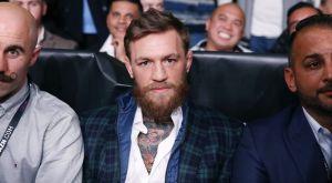 "Conor McGregor: ""Δουβλίνο, 14 Δεκέμβρη"""