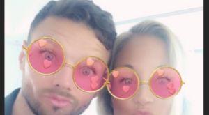 Ο Μπεργκ με… ροζ γυαλιά
