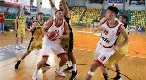 Κύπελλο Ελλάδας: Αντεπίθεση στο φινάλε και πρόκριση για Ολυμπιακό Β'