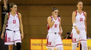 Ολυμπιακός: Για την 2η νίκη του στο EuroCup Γυναικών