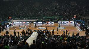 13/2/2019: Η μέρα που άλλαξε το ελληνικό μπάσκετ