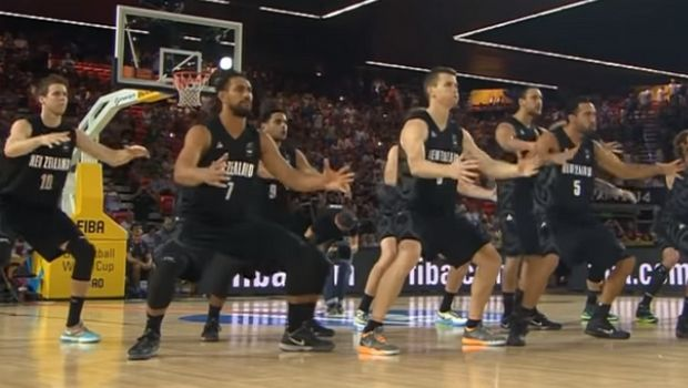 Παγκόσμιο Κύπελλο 2019: Το Χάκα που θα χορέψουν οι Νεοζηλανδοί μπροστά στους Έλληνες