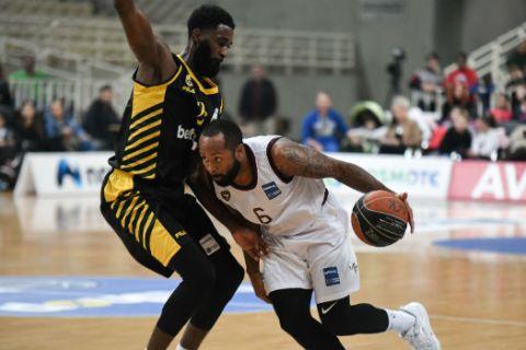 LIVE: Basket League