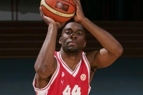 Ο πρώην παίκτης του Ολυμπιακού και νυν μέλος των Σικάγο Μπουλς, Χένρι Ντόμερκαντ