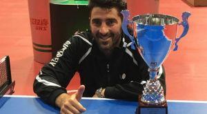 Νικητής του World Tour της Κροατίας ο Γκιώνης!