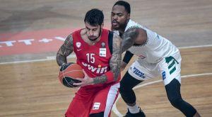 """EuroLeague: Όλα τα φώτα στους """"αιώνιους"""""""