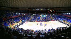 """Μπαρτσελόνα – Άλμπα: Ελάχιστος κόσμος στο """"Palau Blaugrana"""""""