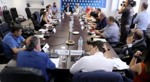 Super League: Όλες οι αποφάσεις του Δ.Σ. εγκρίθηκαν ομόφωνα