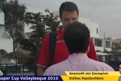 Με Ζέκοφ ο Ολυμπιακός