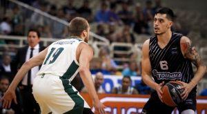 Καλύτερος νέος παίκτης της Basket League ο Κόνιαρης για 2η σερί χρονιά