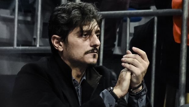 Η EuroLeague τιμώρησε με ένα χρόνο απαγόρευσης εισόδου στα γήπεδα τον Δημήτρη Γιαννακόπουλο