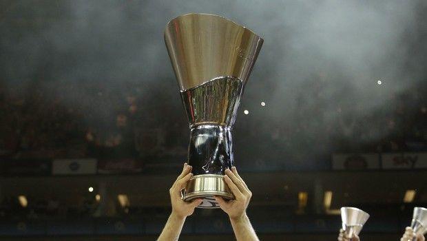 EuroLeague: Φαβορί για το Final Four του 2020 το Παρίσι