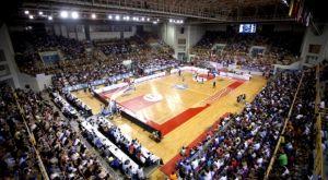 Τελικός Κυπέλλου μπάσκετ: Με μαθητές στις κερκίδες ο τελικός στις 17 Φεβρουαρίου