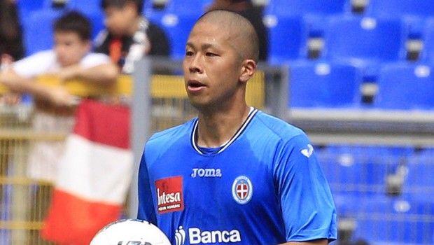 Κοζάνη: Έφερε διεθνή Ιάπωνα με 104 συμμετοχές στη Serie A