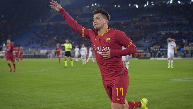 Ρόμα - Λέτσε 4-0: Έσπασε το ταμπού του