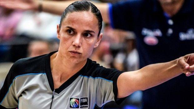 Η FIBA βάζει περισσότερες γυναίκες στη διαιτησία και ανεβάζει το όριο ηλικίας