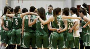 Κύπελλο Γυναικών: O Παναθηναϊκός ζήτησε από την ΕΟΚ να παίξει με ξένες στο Final Four