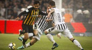 Το εντυπωσιακό ρεκόρ του Γκάλο στα ματς με τον ΠΑΟΚ