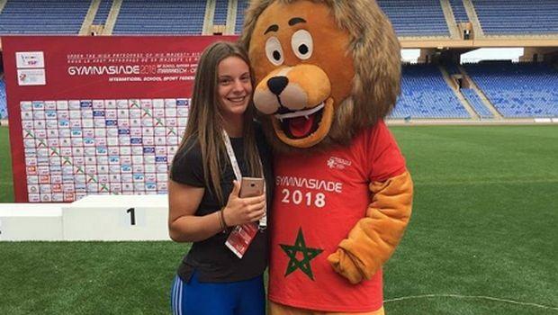 Ολυμπιακοί Αγώνες Νέων: Τρομερό Πανελλήνιο ρεκόρ από την Τζένγκο