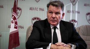 """Κούγιας: """"Ουδέποτε μου ζήτησε ο Σαββίδης την επιστροφή Ουάρντα – Κάτσε"""""""