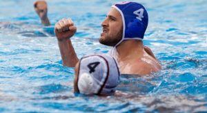 Α1 πόλο ανδρών: Πρωταθλητής ο Ολυμπιακός, 11-7 τη Βουλιαγμένη
