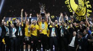Οδηγός για το νέο Basketball Champions League