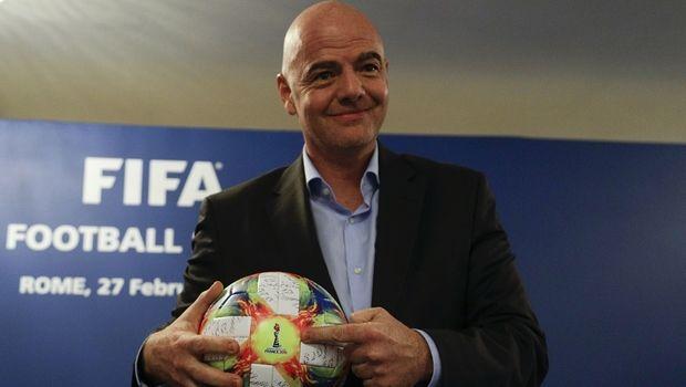 Η FIFA σκέφτεται Ομάν και Κουβέιτ για το Παγκόσμιο Κύπελλο 2022