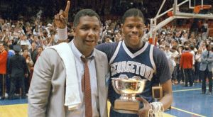 NCAA: Απεβίωσε ο Τζον Τόμπσον