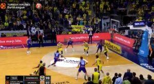 """EuroLeague: """"Επιθετικό φάουλ από τον Λόιντ στο νικητήριο καλάθι της Βαλένθια"""""""