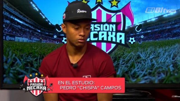ΑΕΚ: Δοκιμάζεται ο Χιλιανός Πέδρο Κάμπος