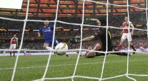 Τσέλσι – Άρσεναλ: Αζάρ και Ζιρού έκρυψαν την μπάλα για το 4-1 των μπλε