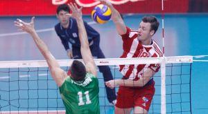 Ολυμπιακός – Παναθηναϊκός: Ο Γιορντάνοφ έτρεξε για την άμυνα και τελικά χαιρέτησε τον σχολιαστή της ΕΡΤ! (VIDEO)