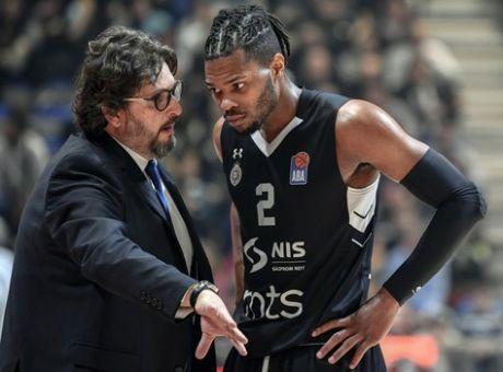 """Πρόεδρος Παρτιζάν: """"Θα παίξουμε στο EuroCup και θα συνεχίσουμε να παλεύουμε"""" - Μπάσκετ - SPORT 24"""
