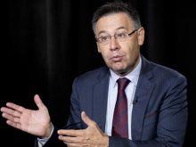 Μπαρτσελόνα: Ο Μπαρτομέου παραιτήθηκε από πρόεδρος