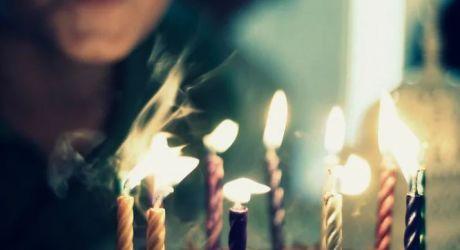 Κεράκια γενεθλίων: Δεν θα τα ξανασβήσουμε ποτέ