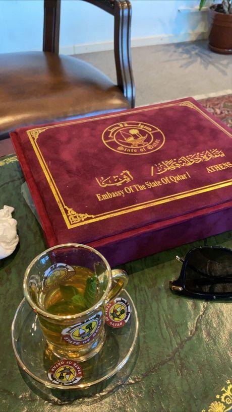 Κατάρ ο Ελ Αραμπί… (+ pics)