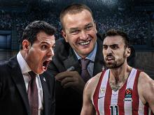"""Ο Αντρέι Βατούτιν στο Sport24.gr: """"Θέλουμε τον Ιτούδη μέχρι το 2022, ο Μιλουτίνοβ υπέγραψε τον Ιούνιο"""""""