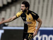 ΑΕΚ - Βόλφσμπουργκ 2-1: Ονειρική ανατροπή και πρόκριση στους ομίλους του Europa League